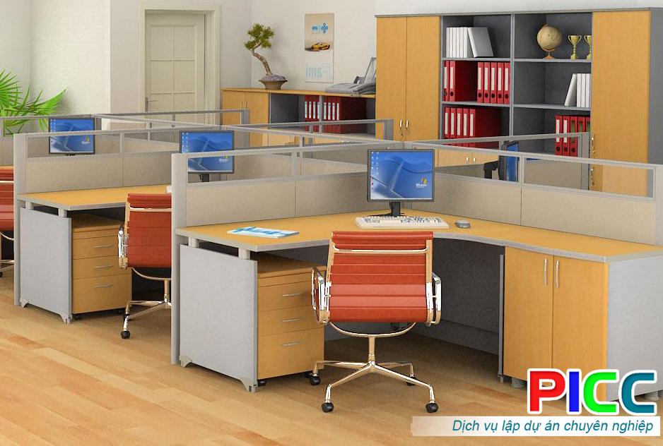 Nhà máy sản xuất lắp ráp thiết bị giáo dục đồ gia dụng và văn phòng phẩm tỉnh Bình Định