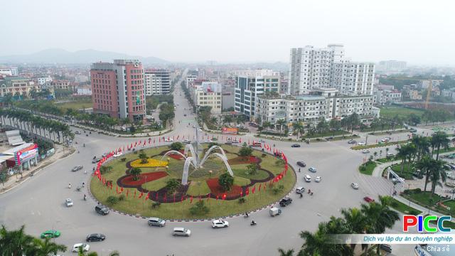 Bắc Ninh hút sóng đầu tư khi sắp lên thành phố trực thuộc Trung ương