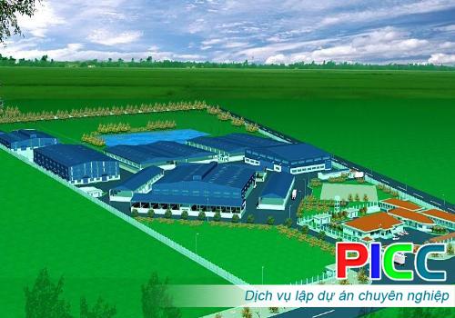 Báo cáo đầu tư Dự án Nhà máy tái chế nhựa phế liệu tỉnh Hưng Yên