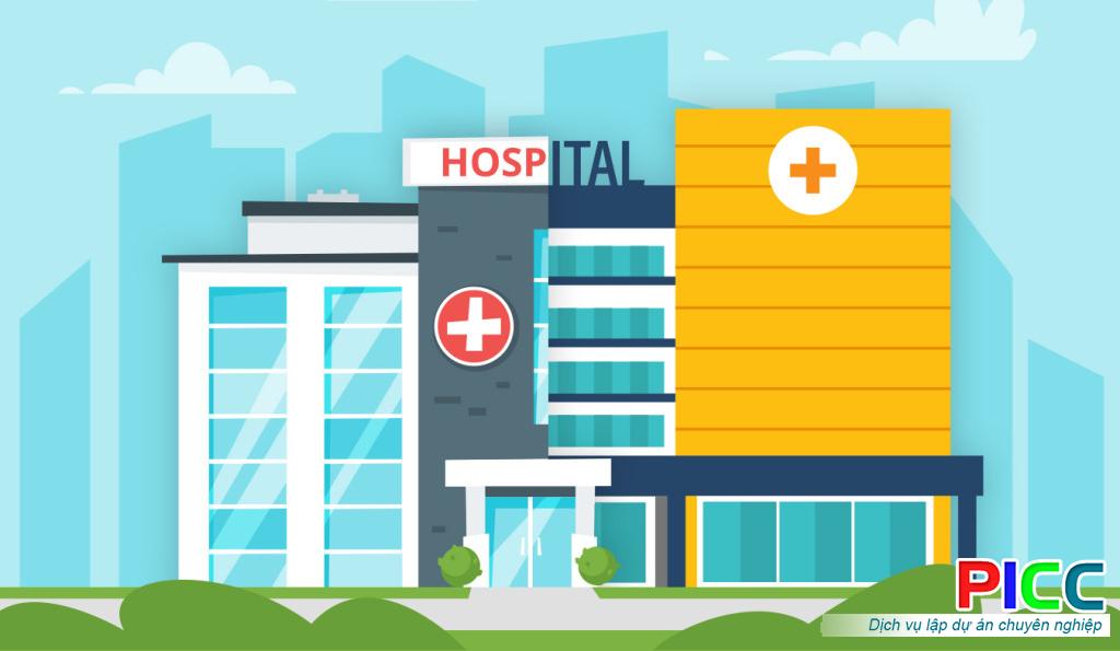 Bệnh viện đa khoa Phúc Lộc Thọ tỉnh Bình Dương