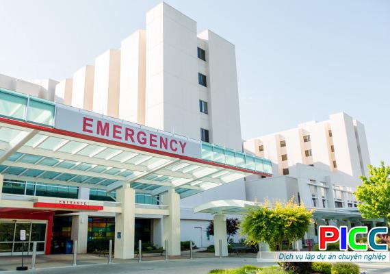 Bệnh viện đa khoa Việt Tâm