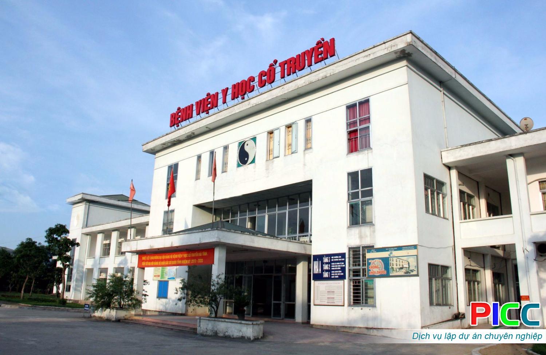 Bệnh Viện Y học cổ truyền tỉnh Khánh Hòa