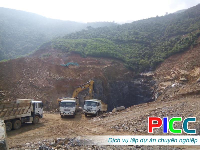 Bổ sung quy hoạch khoáng sản làm vật liệu xây dựng thông thường trên địa bàn tỉnh Hà Tĩnh