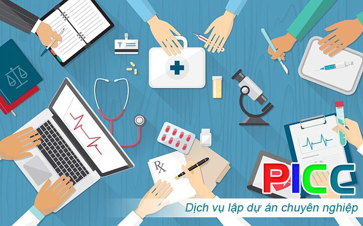 Bùng nổ nhiều ý tưởng độc đáo trong Ngành Y tế năm 2018