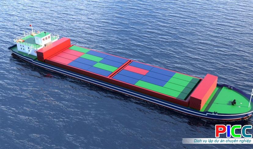 Đầu tư Logistic thủy nội địa - Hải Phòng