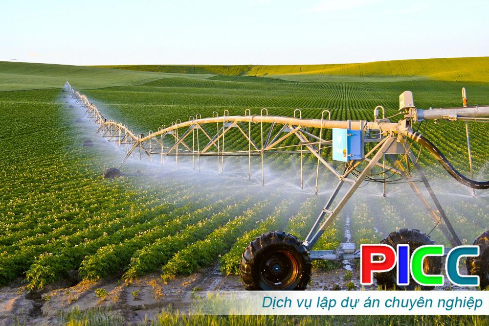 Đề án cơ giới hóa sản xuất và thu hoạch một số cây trồng chính của tỉnh Tây Ninh