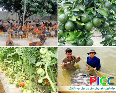 Đề án phát triển giống cây trồng, vật nuôi, lâm nghiệp và thủy sản tỉnh Bình Dương.