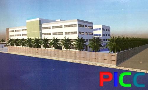 Dư án bệnh viện đa khoa Việt Tâm