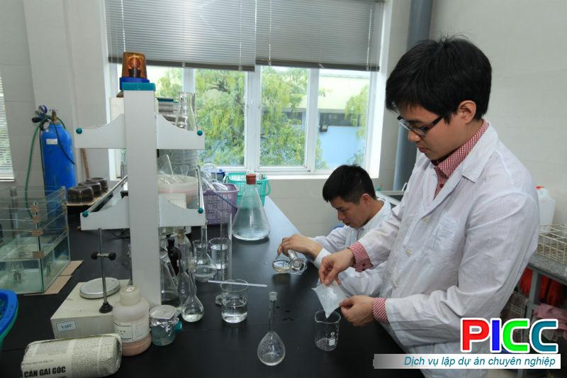 Dự án đầu tư nghiên cứu và phát triển Công nghệ chiếu xạ tại TPHCM