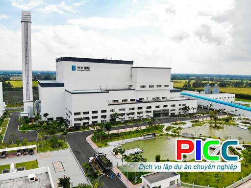 Dự án đầu tư Nhà máy Xử lý chất thải Gia Viễn