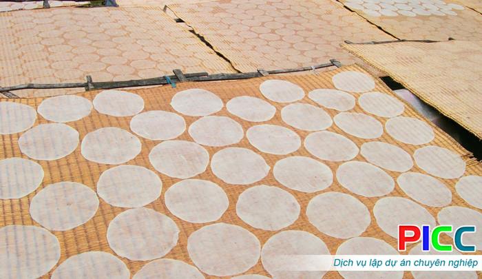 Dự án Mở rộng Cơ sở sản xuất Thực phẩm chay tại Tây Ninh