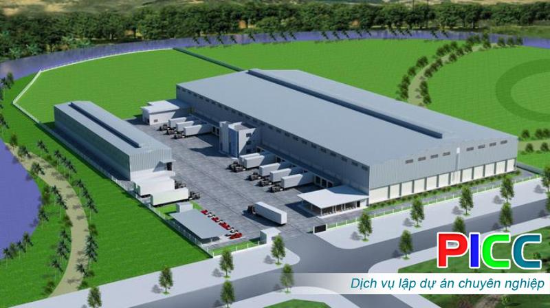 Dự án nhà máy xử lý rác thải Tuyên Quang