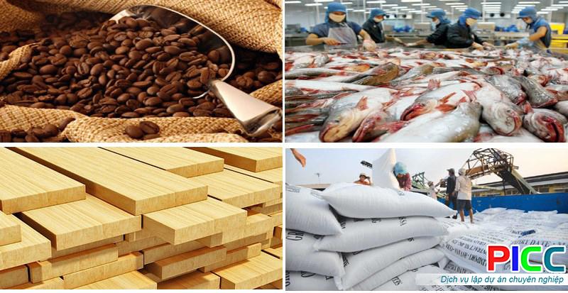 Dự án Sản xuất giống nông lâm nghiệp, dược liệu, thủy sản theo hướng hữu cơ sinh học