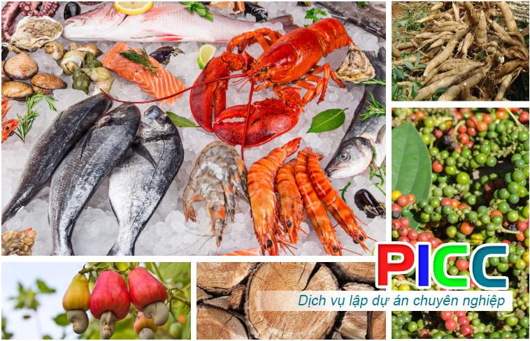 Dự án Trang trại Tổng hợp trồng trọt, chăn nuôi và nuôi trồng thủy sản - Quảng Trị