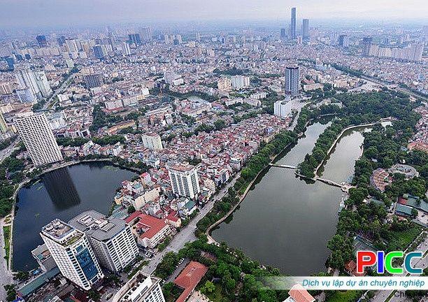 Hà Nội: Thực hiện đúng quy định lập, thẩm định phê duyệt nhiệm vụ quy hoạch, đồ án quy hoạch đô thị