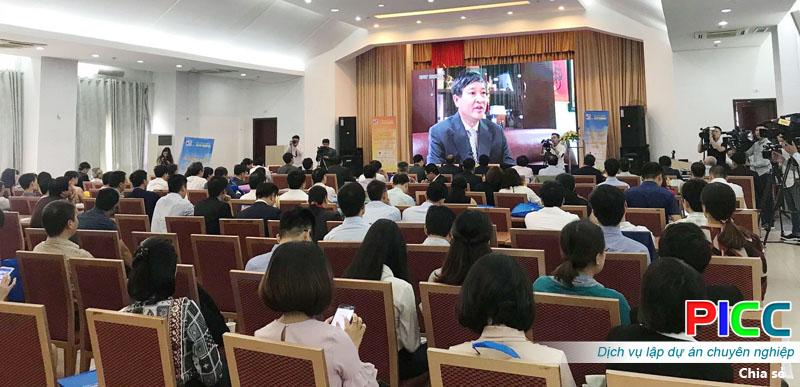 """Hội thảo: """"Vật liệu xây dựng cho các công trình trong tương lai"""" tại Hà Nội"""