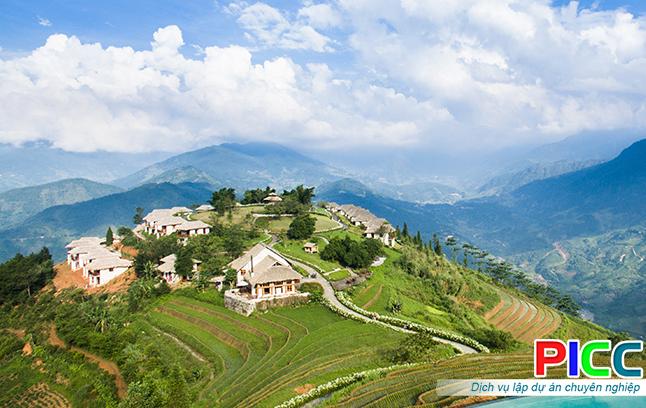 Khu du lịch Resort Sapa