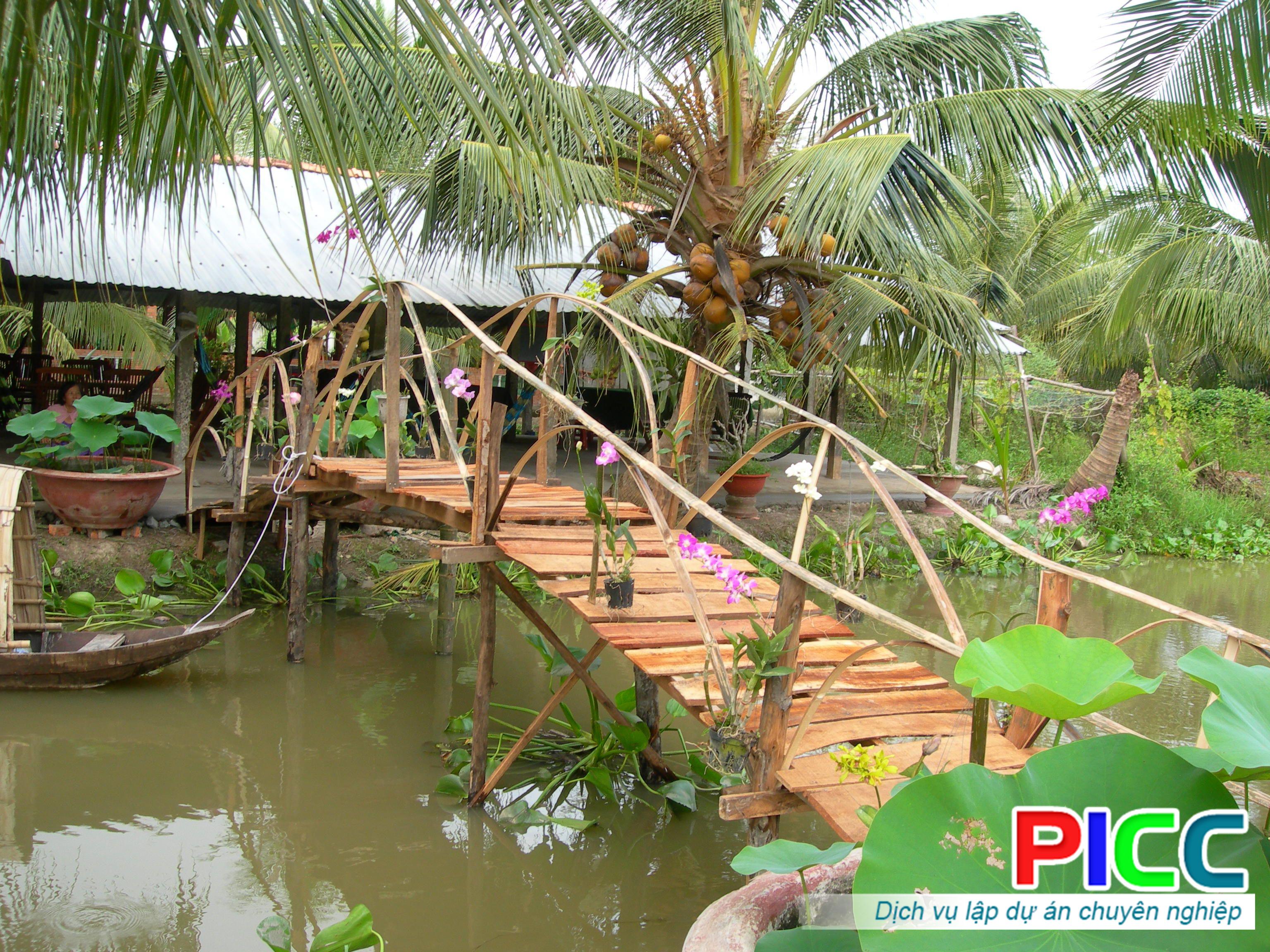Khu du lịch sinh thái Vĩnh Khang
