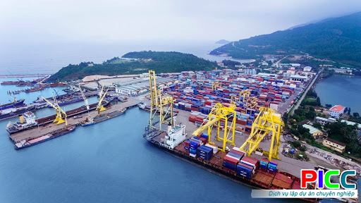 Khu trung tâm Logistics Chu Lai