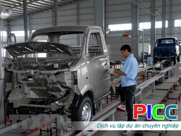 Kiên Giang: Quy hoạch phát triển ngành công nghiệp