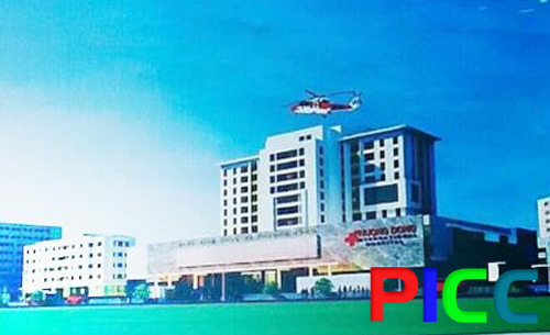 Lập dự án bệnh viện