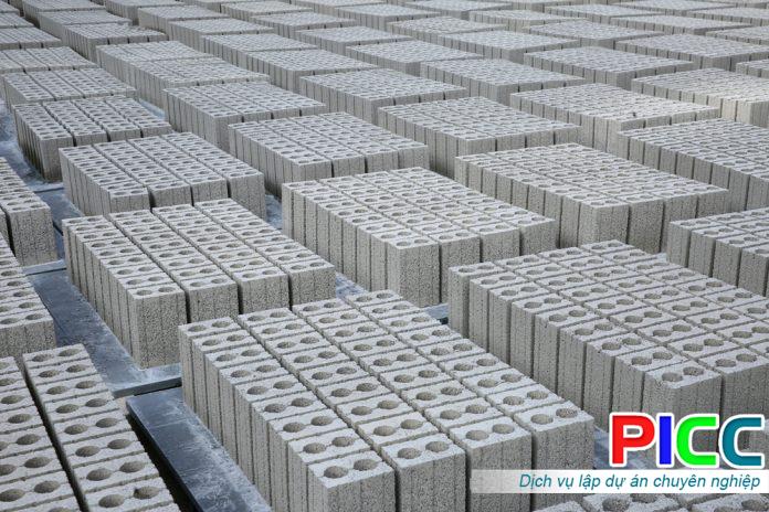 Nhà máy sản xuất gạch không nung tỉnh Đồng Nai