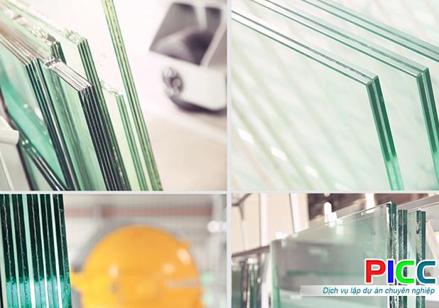 Nhà máy sản xuất kính an toàn Hà Nội