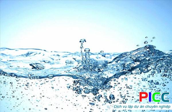 Nhà máy sản xuất nước tinh khiết tỉnh Ninh Thuận