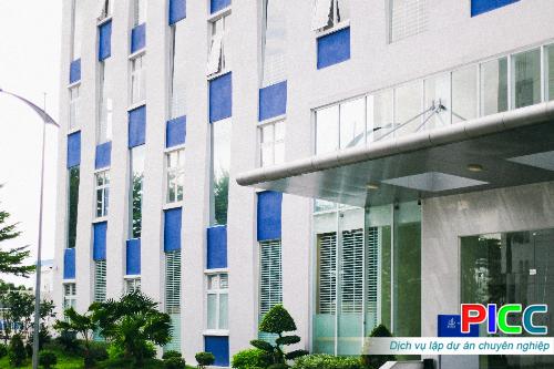 Nhà xưởng cao tầng giúp tối ưu quỹ đất sản xuất công nghiệp trong đô thị