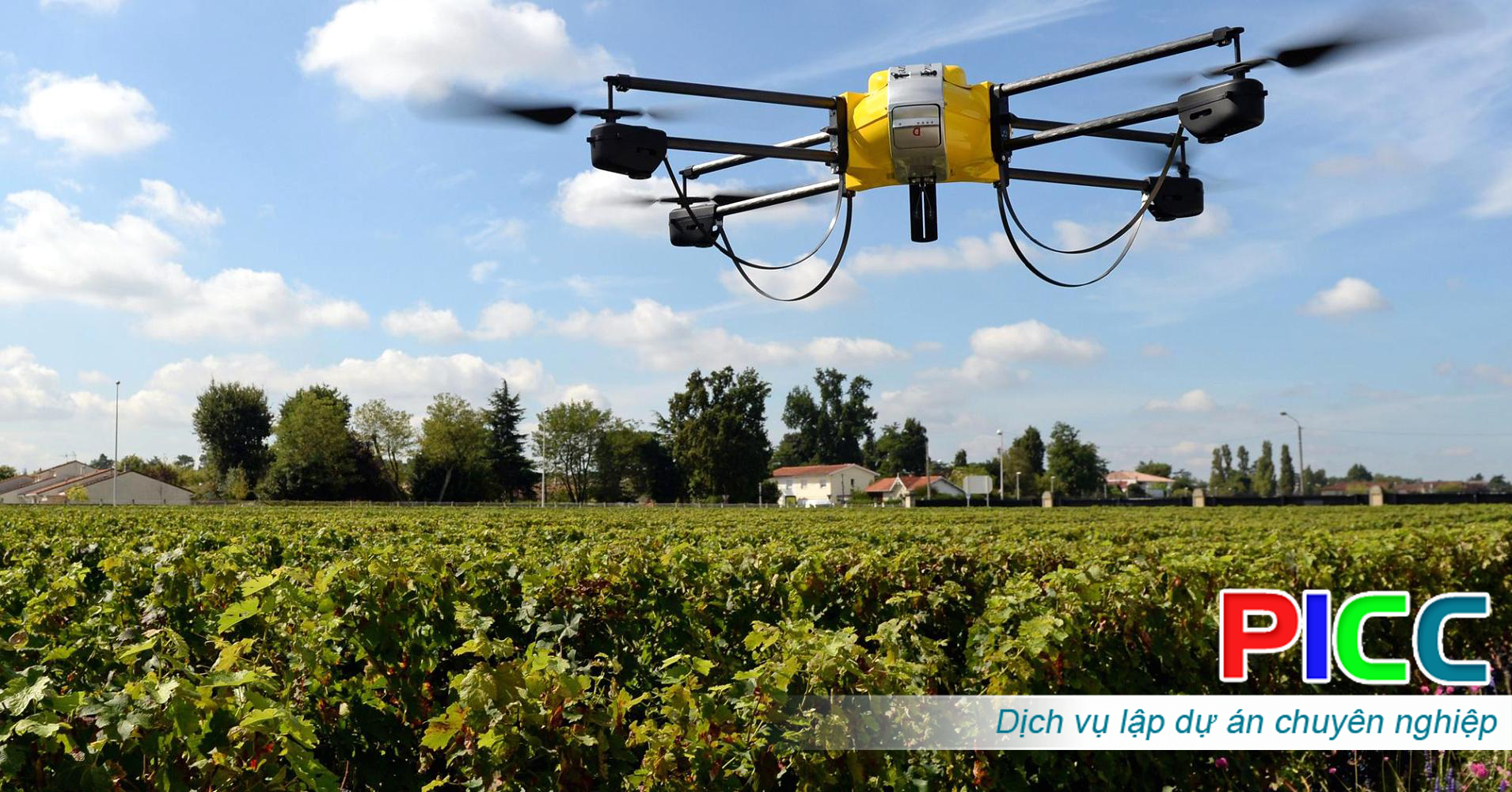 Nông nghiệp ứng dụng công nghệ cao là hướng đi tất yếu