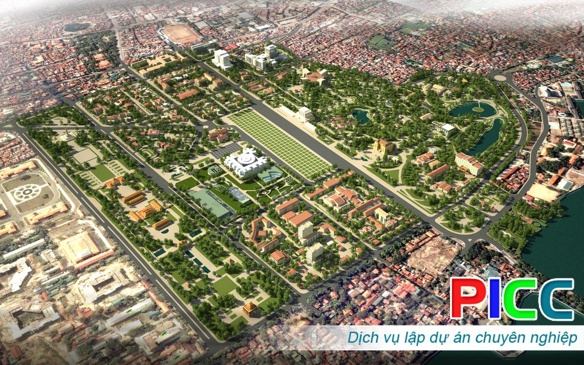 Quy hoạch chi tiết khu tái định cư tại huyện Đông Hải – tỉnh Bạc Liêu