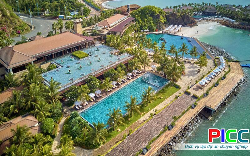 Resort Safe Dwelling tại An Giang