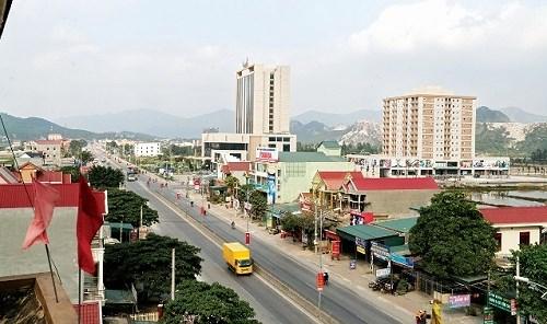 Thị xã Hoàng Mai: Đô thị động lực vùng Nam Thanh - Bắc Nghệ