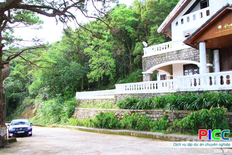Thừa Thiên - Huế: Quy hoạch phân khu xây dựng Khu du lịch sinh thái Bạch Mã