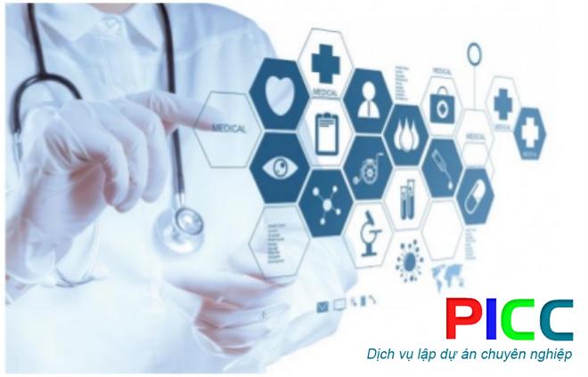 Thuyết minh dự án Bệnh viện chuẩn đoán y khoa kỹ thuật cao tỉnh Tiền Giang