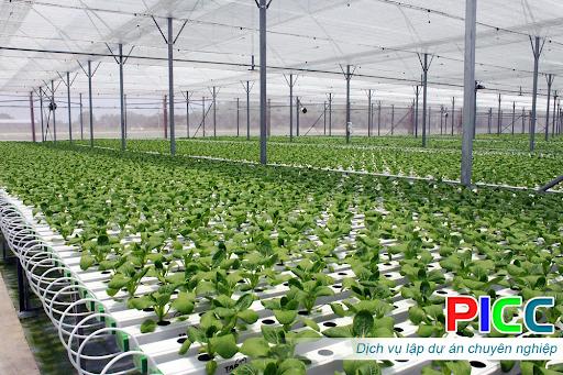 Thuyết minh dự án Xây dựng Khu nông nghiệp công nghệ cao kết hợp tham quan du lịch tỉnh Kiên Giang
