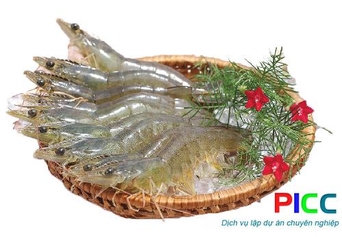 Trang trại nuôi trồng hải sản Phú Nông Viên tỉnh Kiên Giang