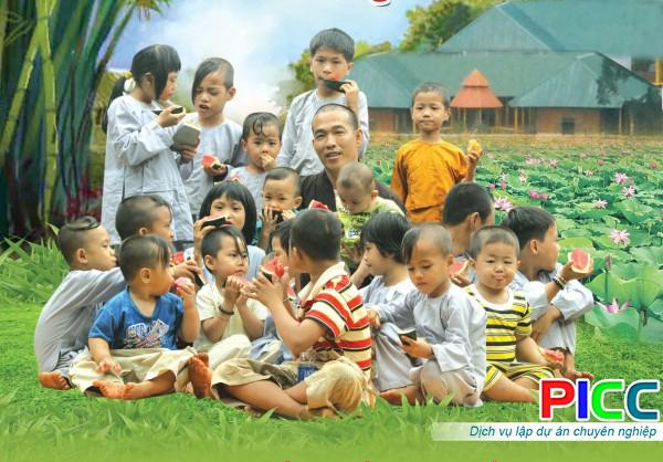 Trung tâm nhân đạo tỉnh Hưng Yên