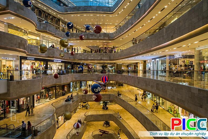 Trung tâm thương mại Khách sạn Hủa Phăn tỉnh Thanh Hóa