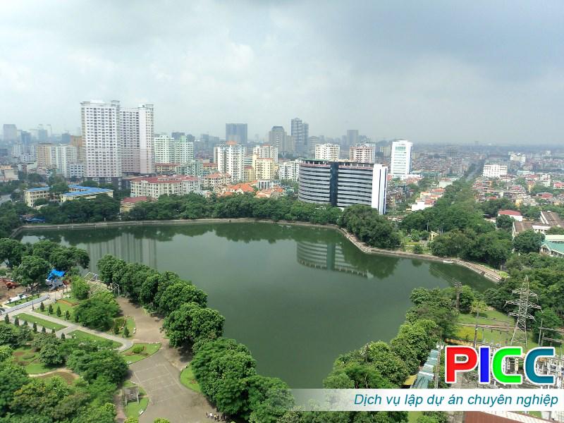 Ứng dụng VLXD thông minh, thân thiện môi trường: Nền tảng phát triển đô thị bền vững