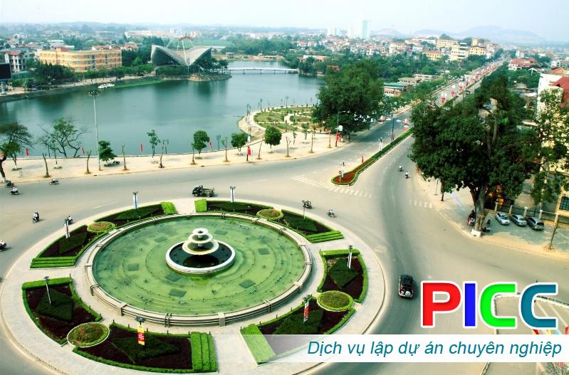 Vĩnh Phúc: TP Vĩnh Yên đi đầu trong công tác quản lý quy hoạch và phát triển đô thị