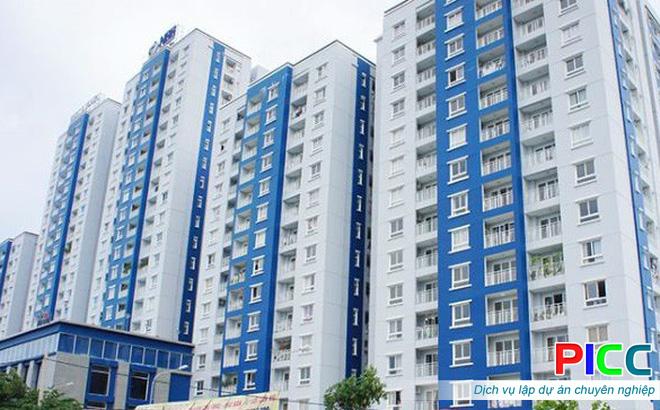Xây dựng Khu nhà ở và chung cư