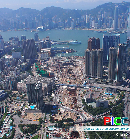 Xây dựng và Vận hành thành phố 4.0 như thế nào